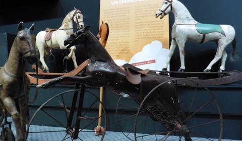 Musée du Jouet, Colmar, Alsace / www.museejouet.com