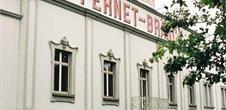 Ausstellungsräume für moderne und zeitgenössische Kunst Fernet Branca