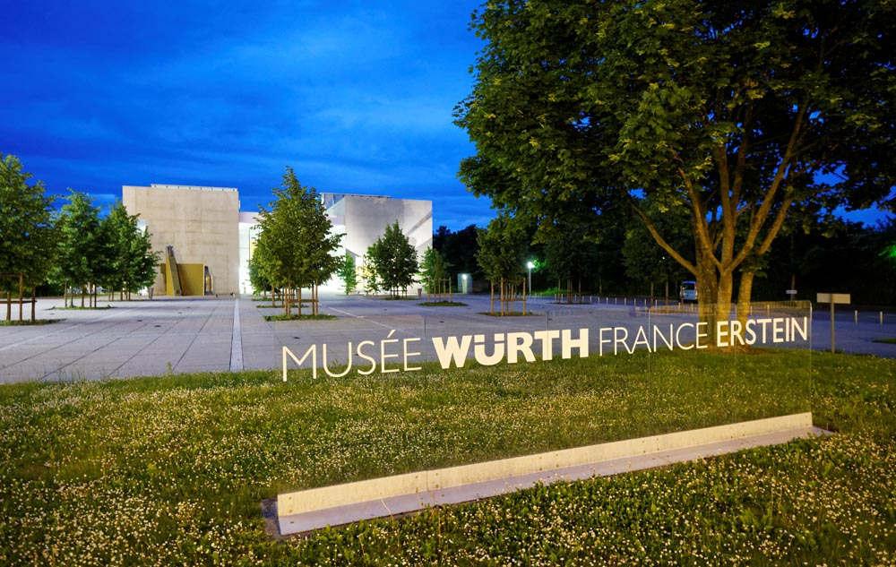 Mus�e Wurth France Erstein