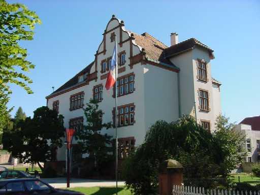 Maison de l 39 arch ologie des vosges du nord niederbronn for Maison du nord