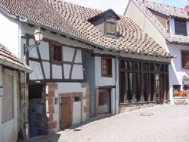 Site d'interprétation du Refuge Fortifié