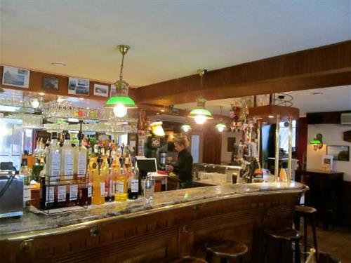 Marteen's Cave Bar