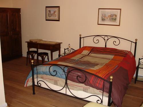 Chambres d'hôtes n°5031