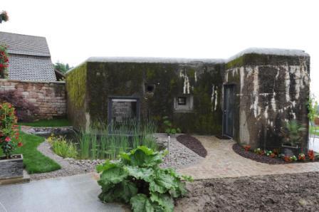 Chambre d'hôtes Au Bunker 67