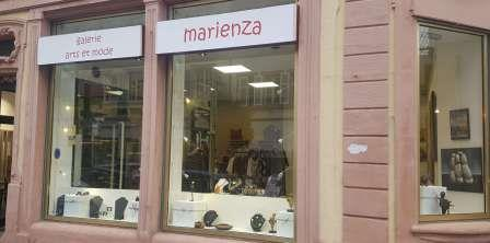 Galerie MARIENZA