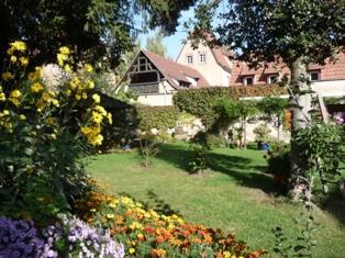 Meublé de tourisme Le jardin des Augustins