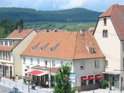 Hôtel Weiss