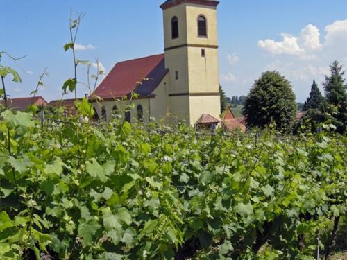 Eglise mixte St Georges