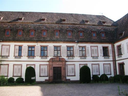Le Palais Stanislas