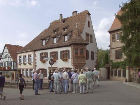 La Maison de l'Ami Fritz