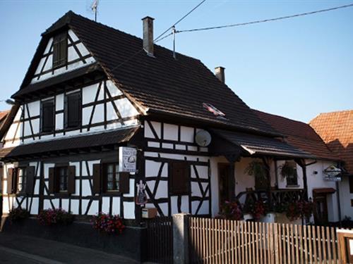 Restaurant S'Baesestuebel