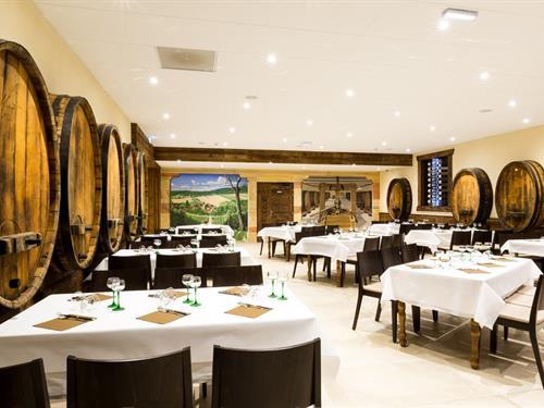 Restaurant Keimberg
