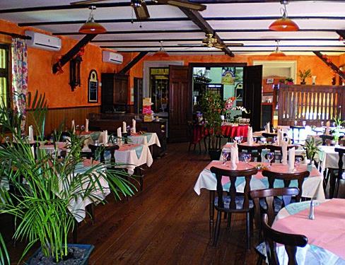 Restaurant Au Châtaignier