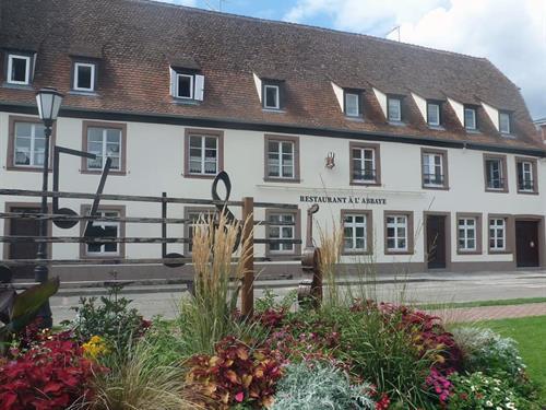 Restaurant A l'Abbaye