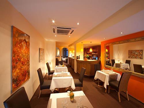 Restaurant Au Pont M