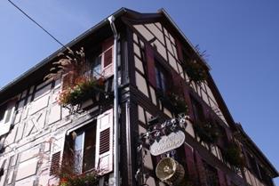 Pâtisserie Au Petit Kougelhopf