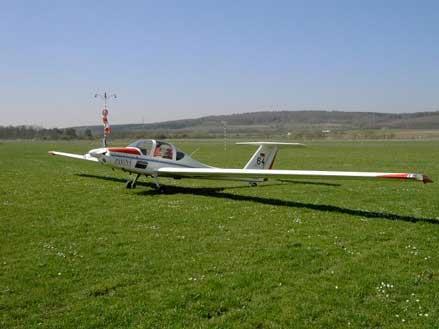 Aérodrome franco-allemand