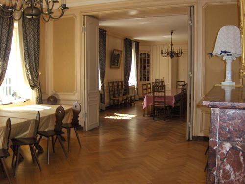 Villa Le Riesack
