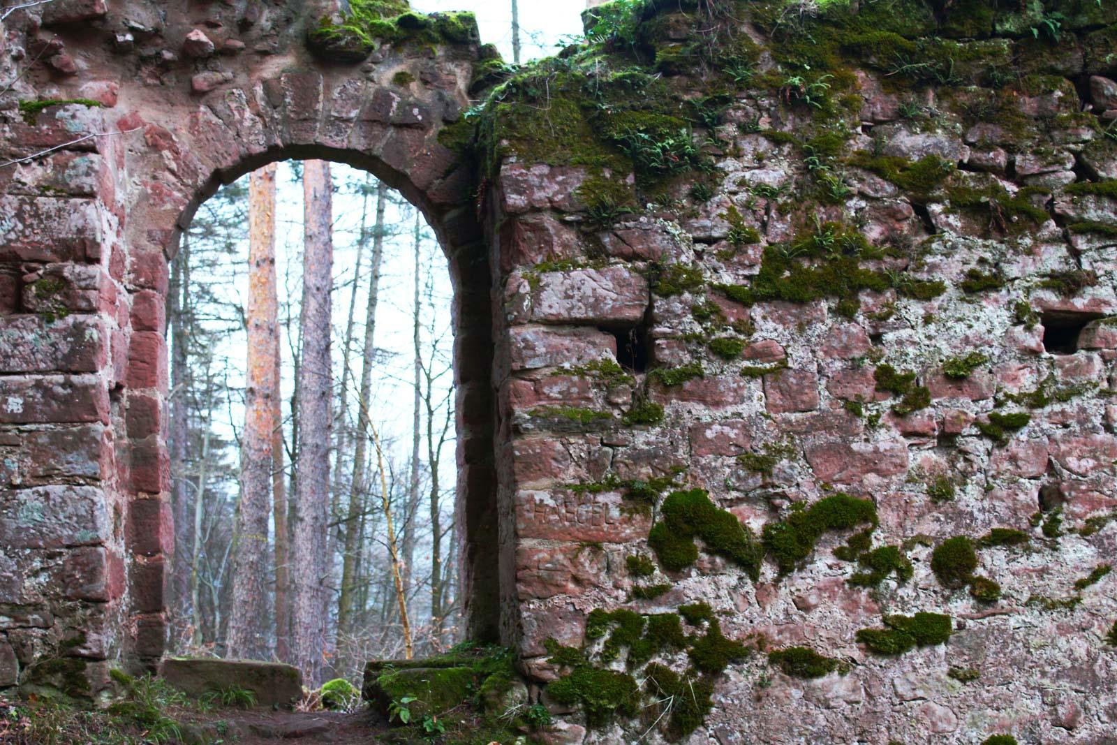 Burg Wineck-Schmalstein