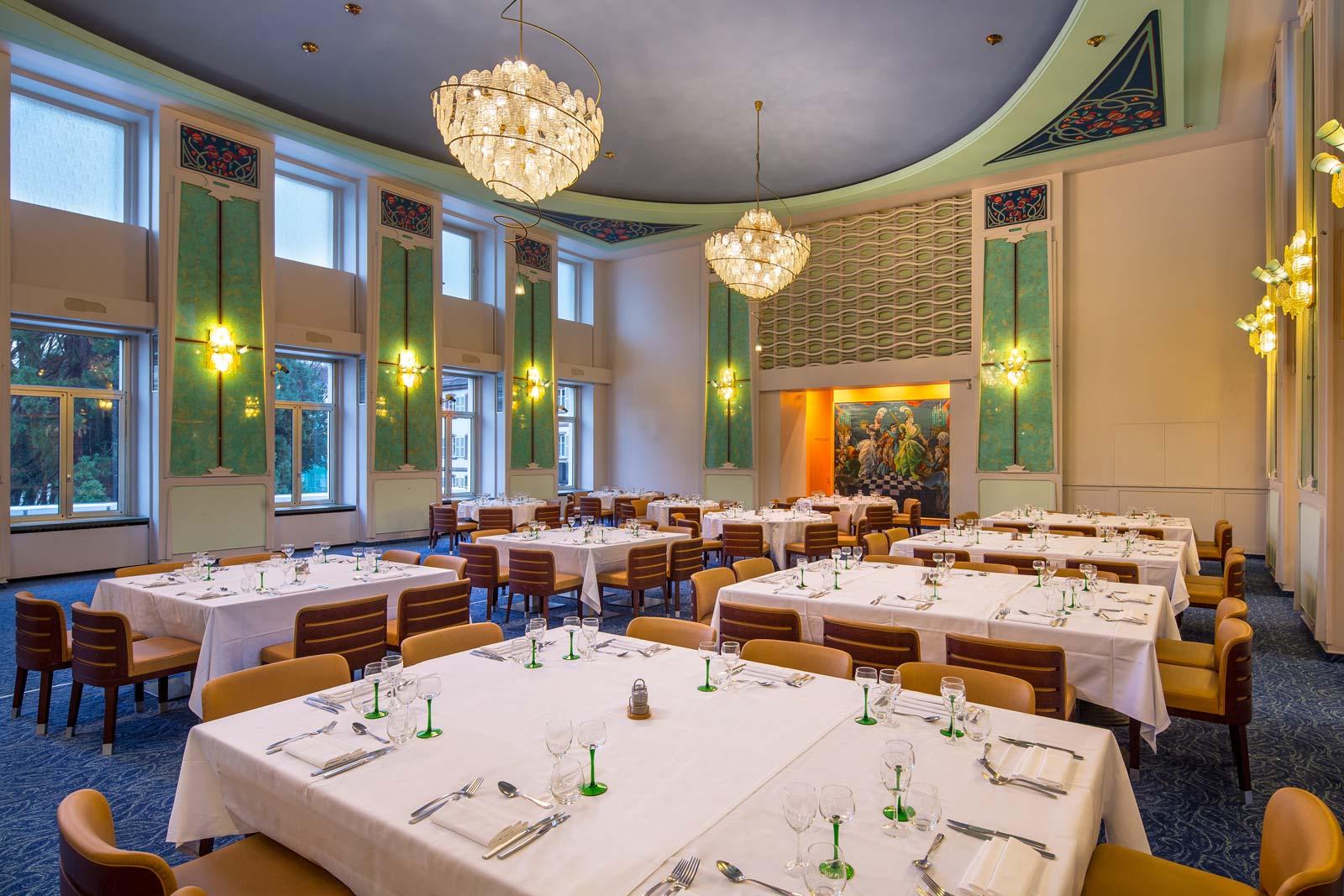 restaurant niederbronn casino