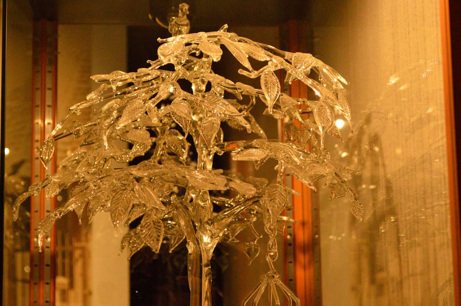Le circuit du verre et du cristal en voiture niederbronn - Maison du verre et du cristal ...