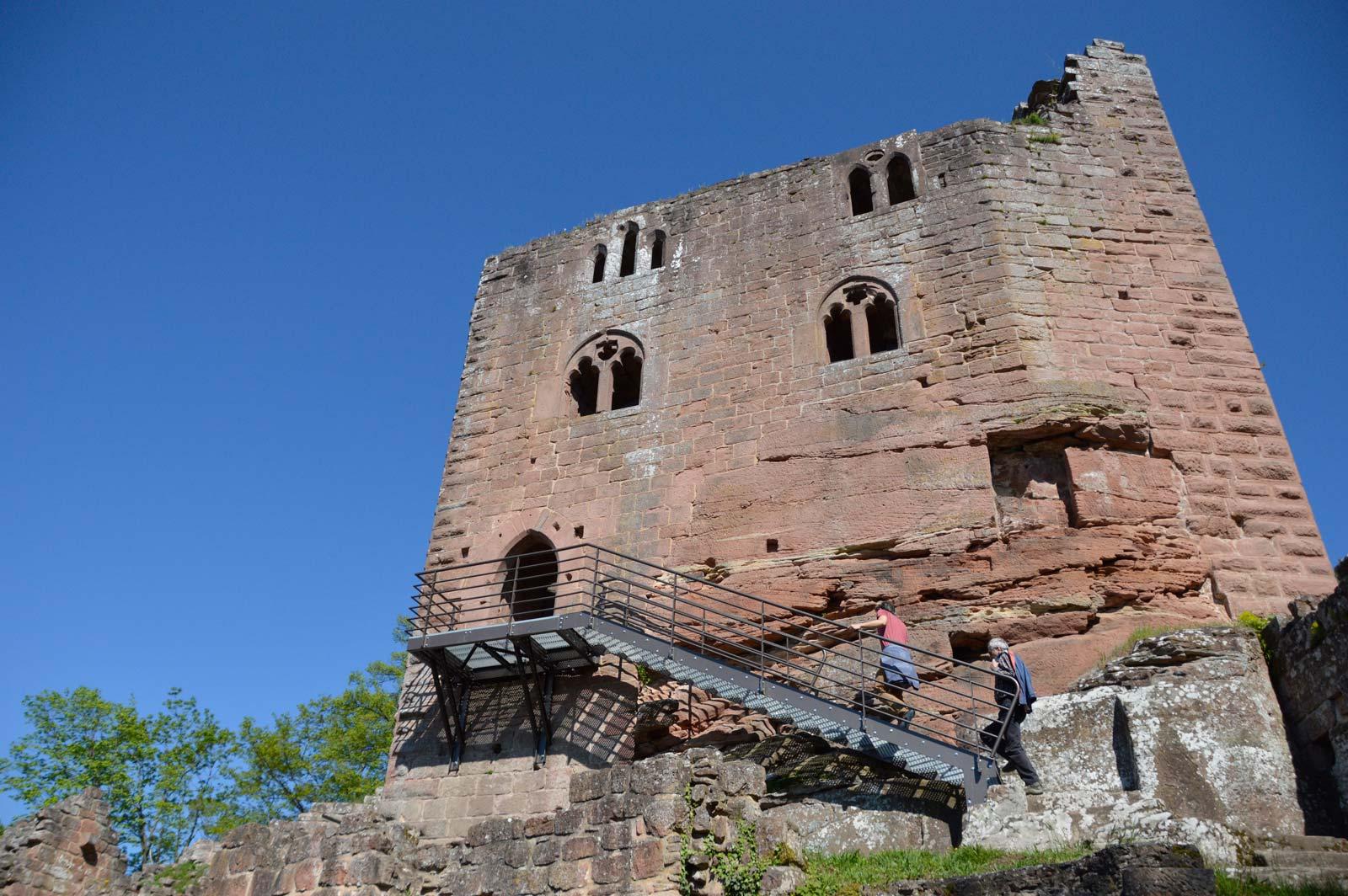 Castle New Windstein