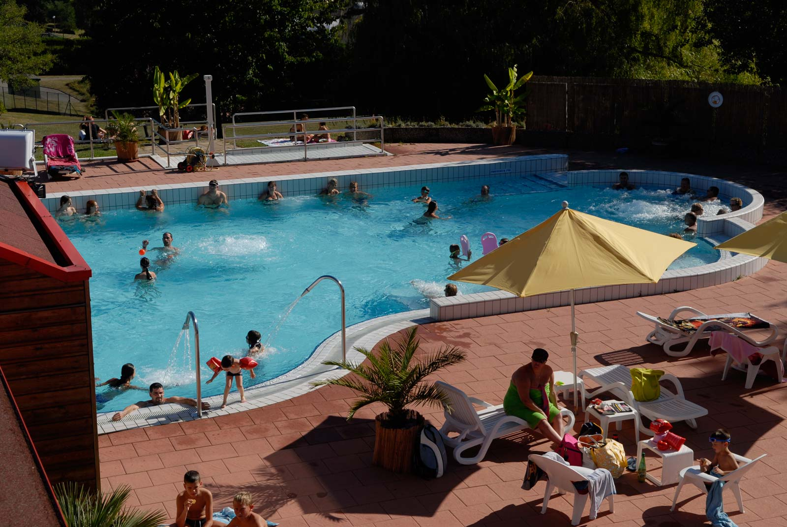 Piscine t hiver les aqualies for Piscine niederbronn