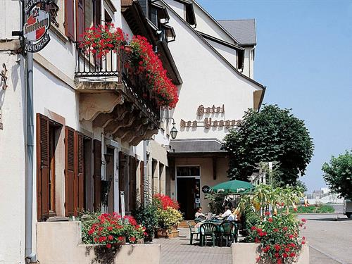 Hôtel Les Vosges Obernai