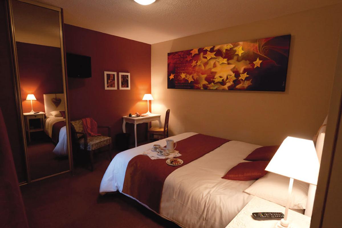 H tel le gouverneur obernai for Hotels obernai