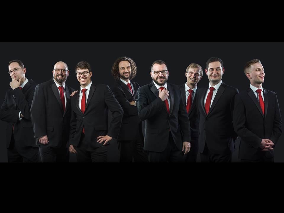 boys choir bratislava