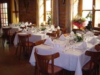 Restaurant Les Trois Châteaux