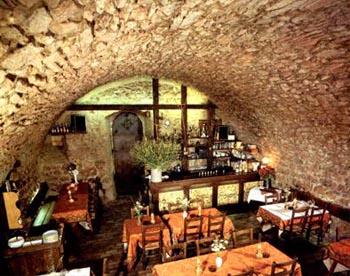 Restaurant Au Cep de Vigne