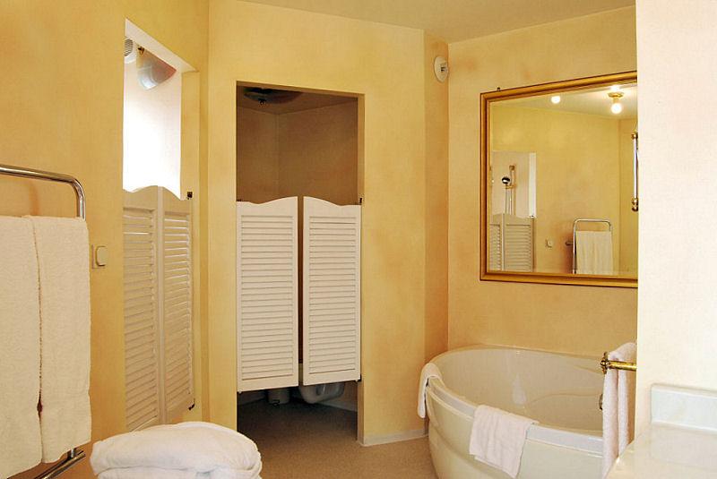 Salle de bain Appartement 100 m2