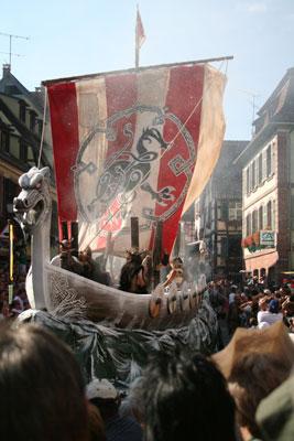 Pfifferdaj: Fest der Stadtmusikanten