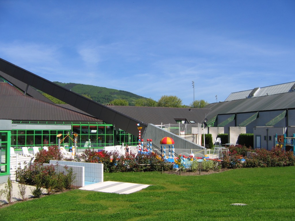 Hallenbad les trois ch teaux ribeauville for Ribeauville piscine