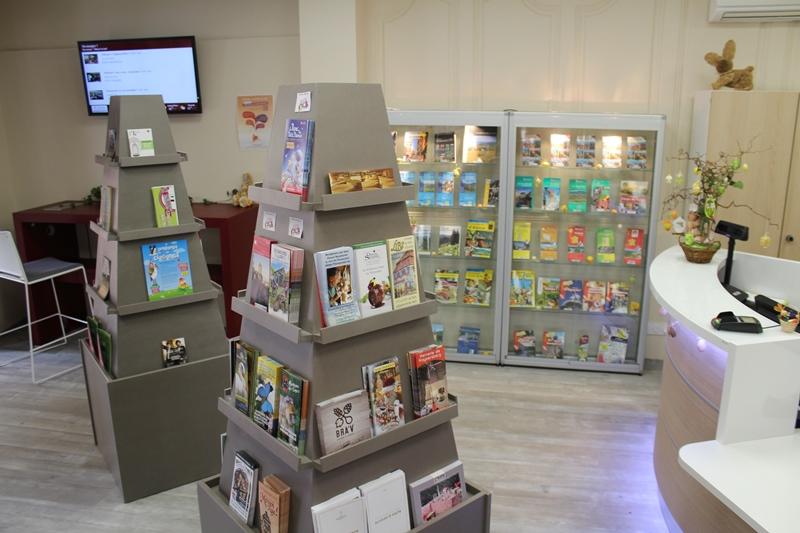 Touristinformation colmar in elsass office de tourisme du pays de ribeauvill et riquewihr - Colmar office de tourisme ...