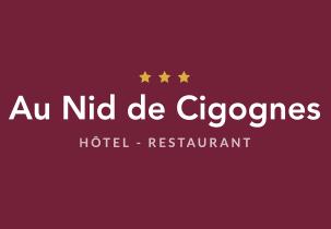 Restaurant Au Nid de Cigognes