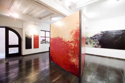Galerie Michel LOTH (Kunstmaler)