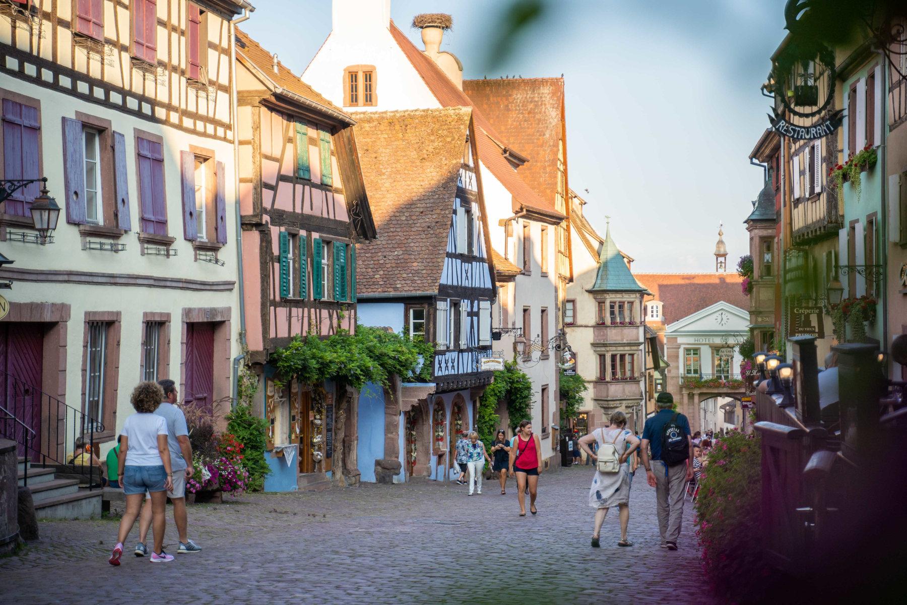 Riquewihr - Office du tourisme alsace ...
