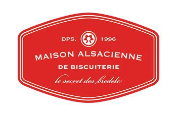 Biscuiterie Aux Bredala  - Maison Alsacienne de Biscuiterie