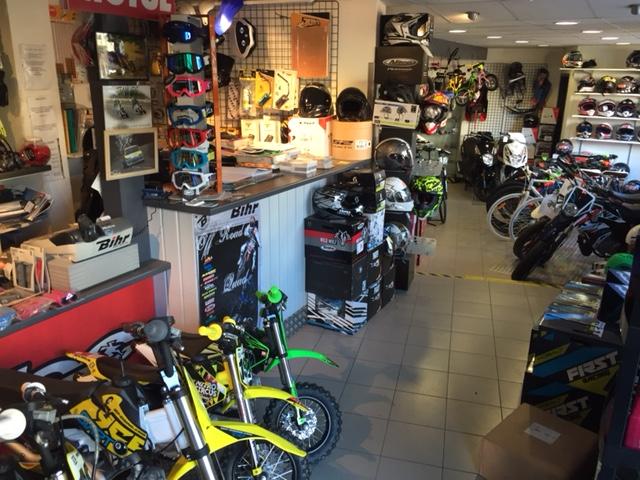 Ribo'Cycles - Verleih von Fahrrädern