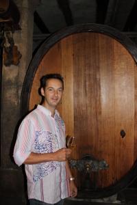 Vins d'Alsace HARTWEG