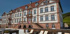 Hôtel Val-Vignes