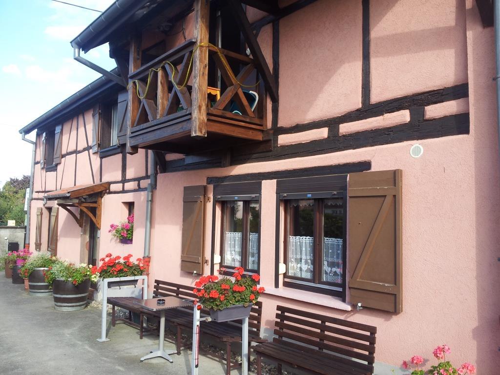 Furnished tourist accommodation KIEFFER Michel - Appartement Clara