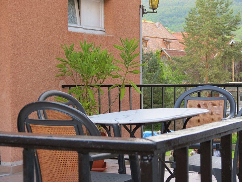 meubl de tourisme rolli constant terrasse. Black Bedroom Furniture Sets. Home Design Ideas