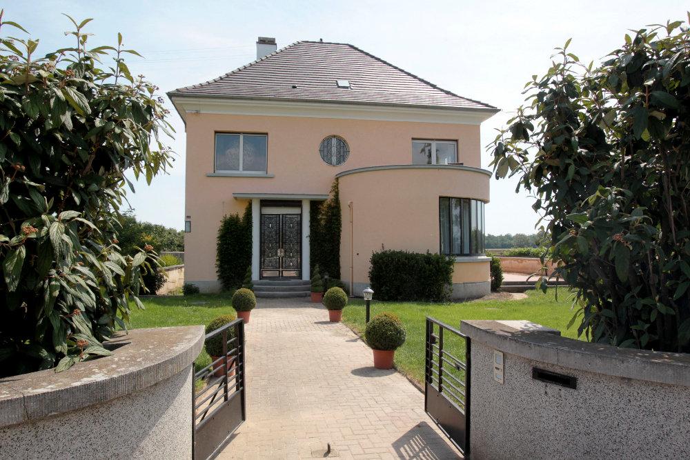 Maison d'hôtes de M. Sylvain ICHTERTZ - Villa Fink