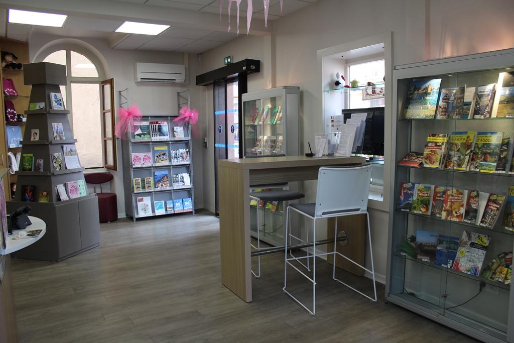 office de tourisme ribeauville