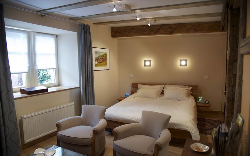 meubl s de tourisme en alsace dans le pays de ribeauvill et riquewihr haut rhin. Black Bedroom Furniture Sets. Home Design Ideas
