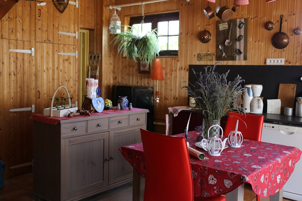 tables d hôtes haut rhin