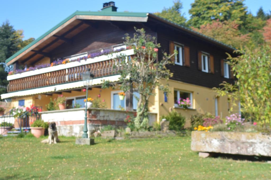 Location saisonnière de M. Philippe FRUH n°1